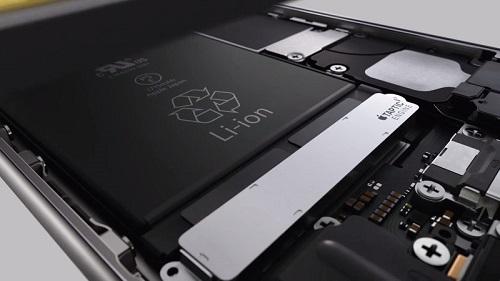 باتری آیفون ، باطری آیفون ، iphone battery